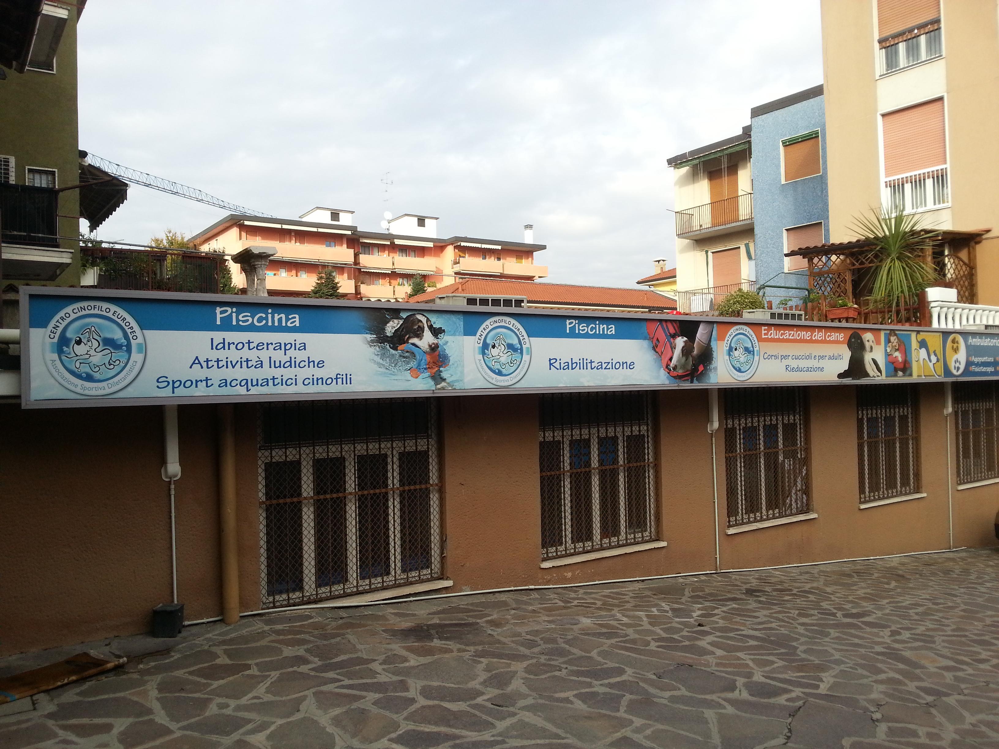 Centro Cinofilo Europeo Novate Milanese.Chi Siamo Centro Cinofilo Europeo